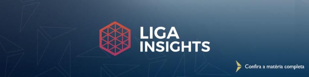 Liga Insights Open Banking. 1