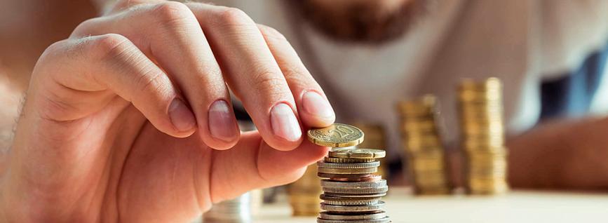 Peak invest - Carteira de investimentos P2P segura
